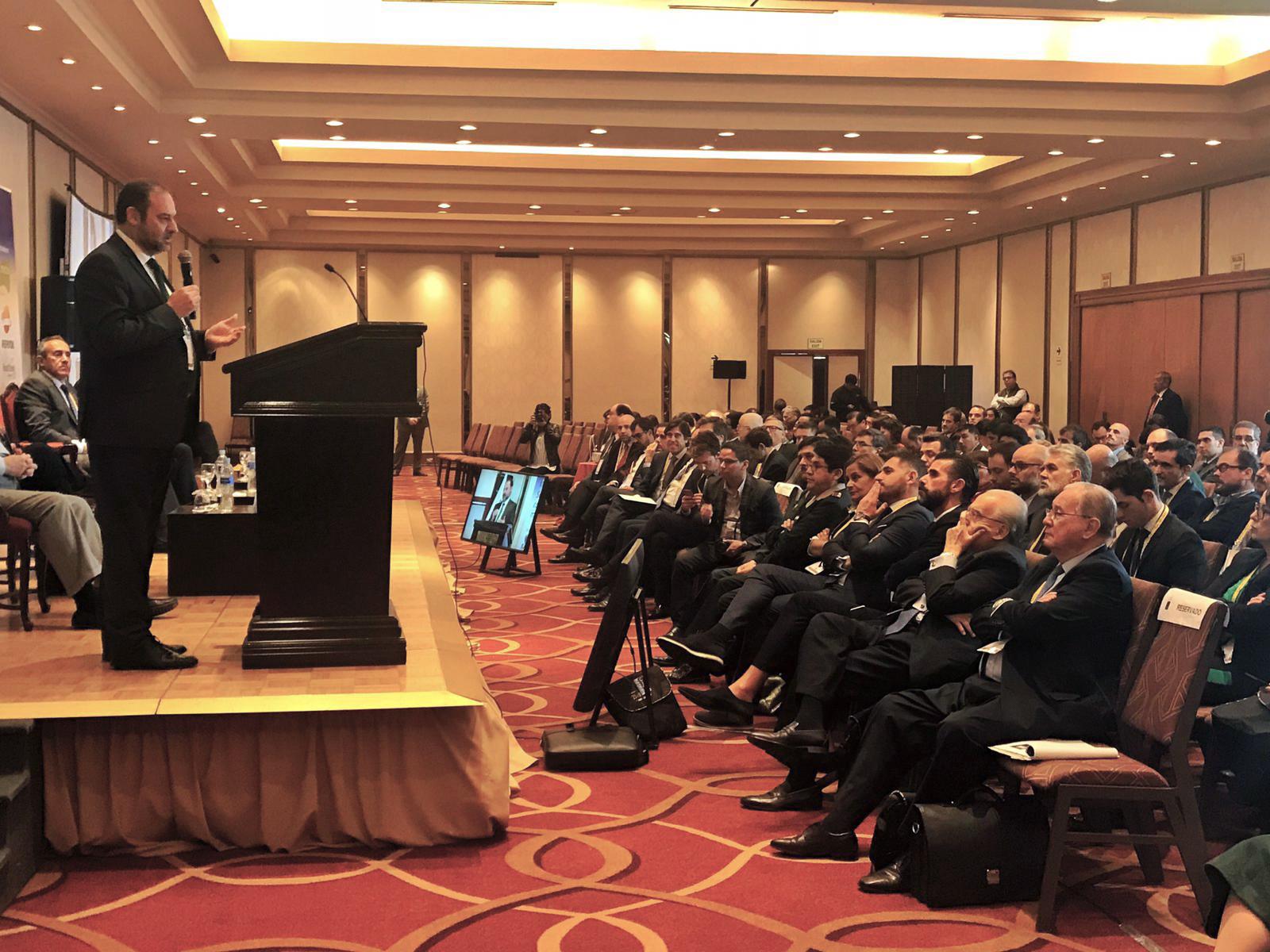 inauguracion discurso Abalos