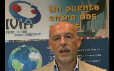 El Presidente de IVIA, Jacobo Díaz, llama a la participación en el VI CISEV